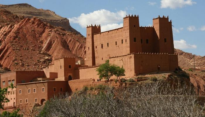 Dades Morocco Tour