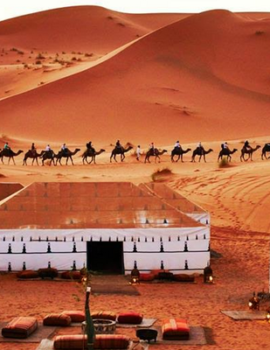 13 Days Morocco Excursion In Morocco