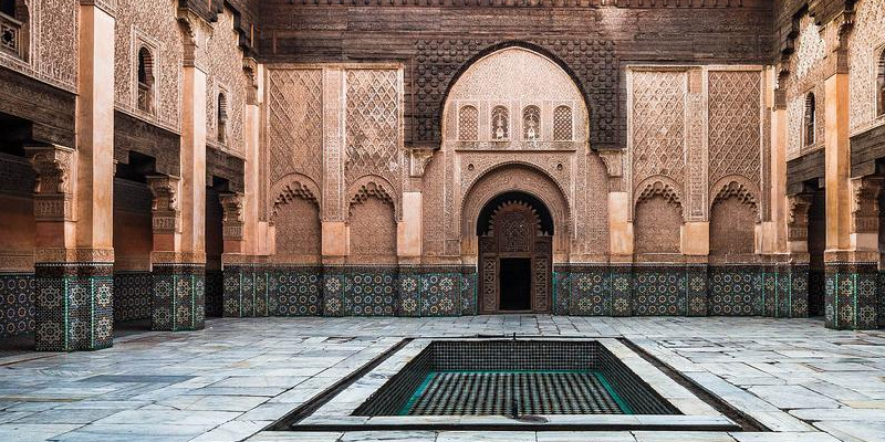 imperial cities morocco