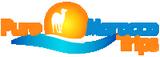 logo pure morocco trips