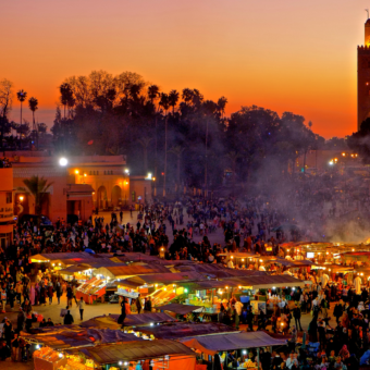 Marrakech sightseeing Tour & Guided tour