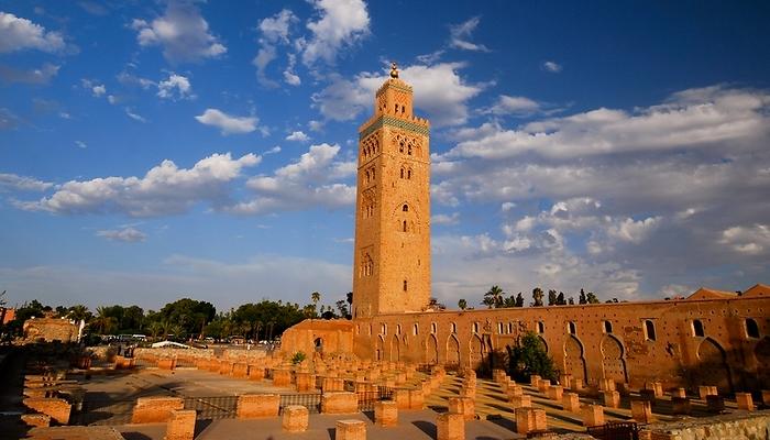 marrakech tours