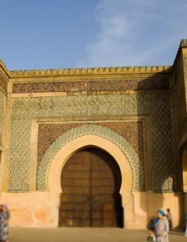 8 Days Morocco Imperial Cities & Desert Tour