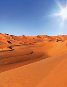 3 Days Fez Desert Trip To Marrakech Via Merzouga :